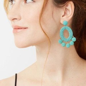Stella and Dot Cece Chandelier Earrings